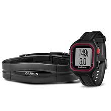 Garmin Forerunner 25 Bundle Sport GPS Watch